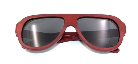 Sunglasses - The Fourth Gentlemen Zion (Red)