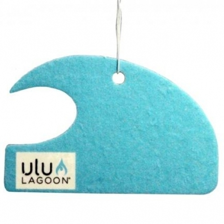 More - ulu LAGOON Air Fresheners: The Mini Wave