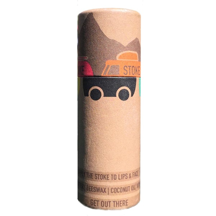Beach - Stoked Goods Lip & Face Balm