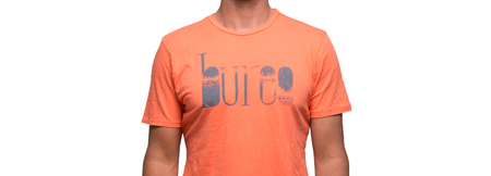 Tees - Bureo Skateboards Bureo New Logo T-Shirt