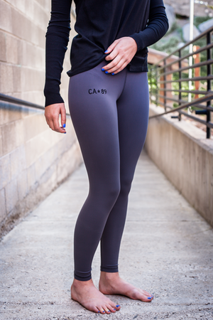 Pants - California 89 Women's Athletic Pant