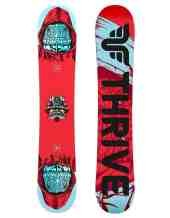 Boards - Thrive ACCOMPLICE SNOWBOARD