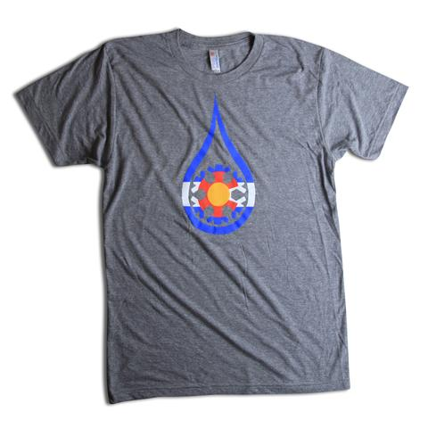 Tees - Kind Design Kind Colorado T-Shirt