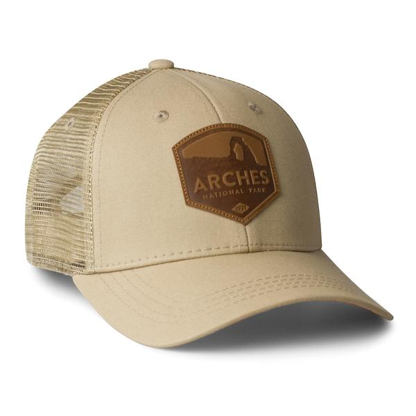 Ball Caps & Snapbacks - Kind Design ARCHES NATIONAL PARK CAP