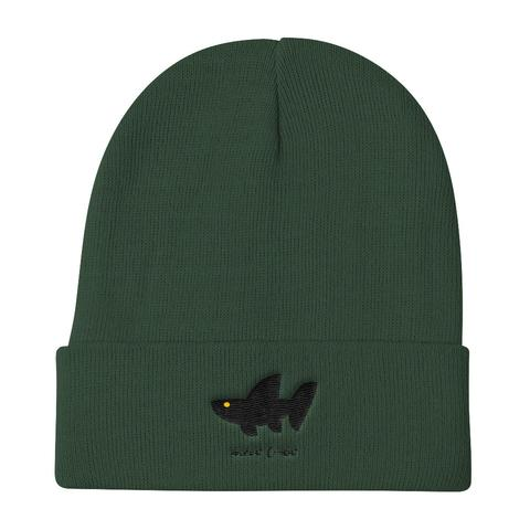 Boards - Wave Tribe Wave Tribe Whale Shark Knit Beanie