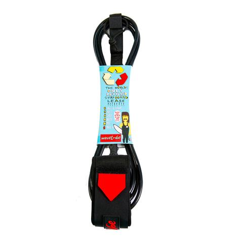 Wave Tribe Wave Tribe Strong Like Bull Recycled Eco Leash {Size 5-10}