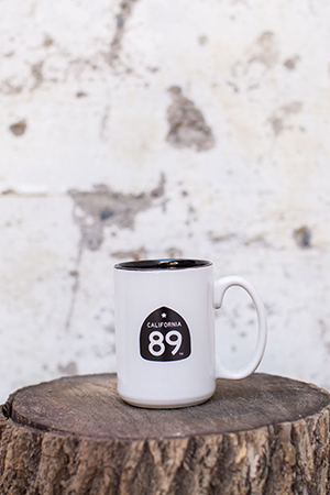 More - California 89 COFFEE MUGS