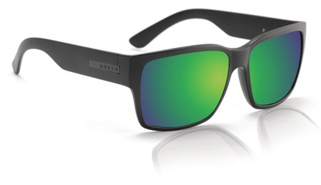 Sunglasses - Hoven Vision MOSTEEZ Black on Black Polarized