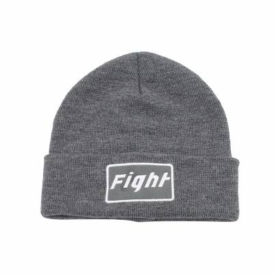 Fight For Your Right Fight For Your Right Gorros Lana Beanie Missy Mujer