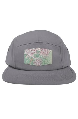 All Mountain - Coalition Snow Coalition SOS 5 Panel Hat