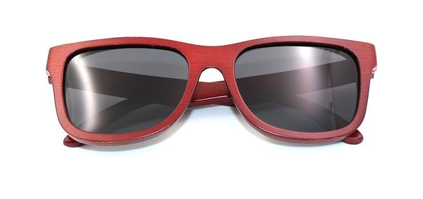 Sunglasses - The Fourth Gentlemen Serengeti (red)
