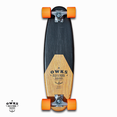 Completos - Owks Skate Old School Classic