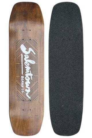 Boards - Salemtown Board Co The droopy (Shortboard)