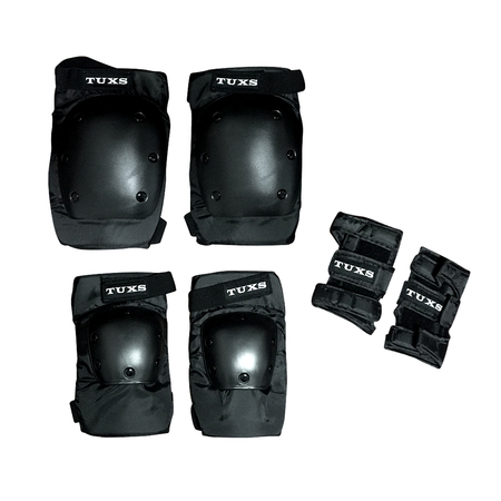 Packs - Tuxs Protecciones Pro Model
