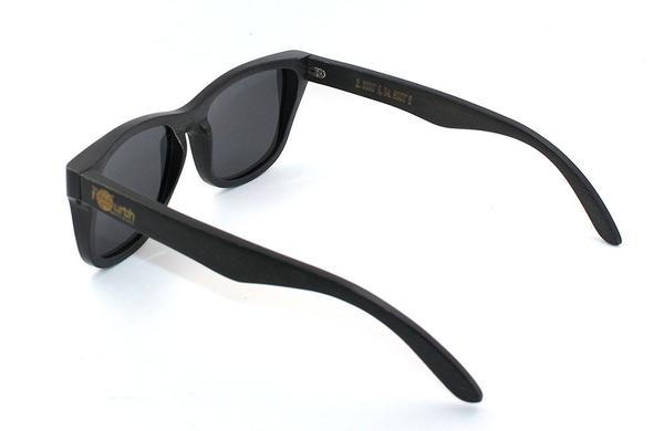 Sunglasses - The Fourth Gentlemen Serengeti (Black)