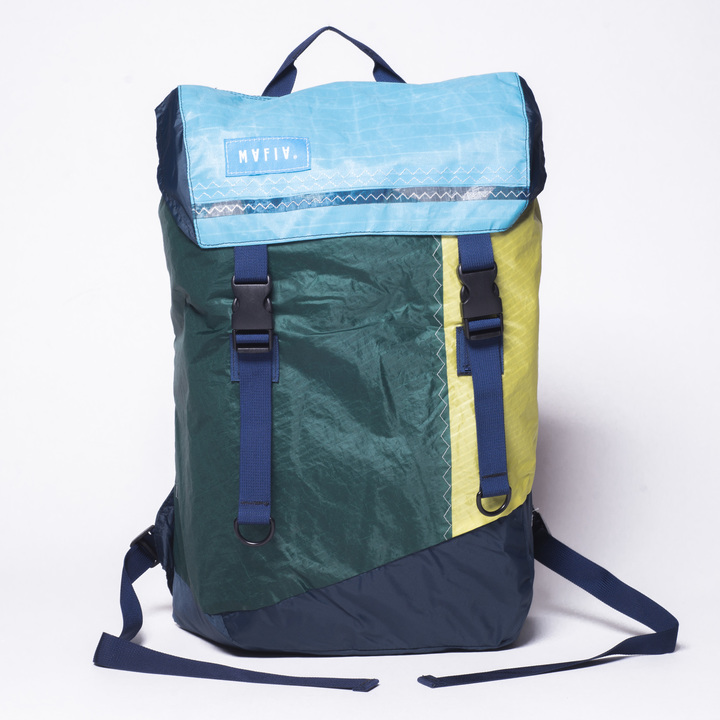 Bags & Backpacks - Mafia Bags Discover Pack