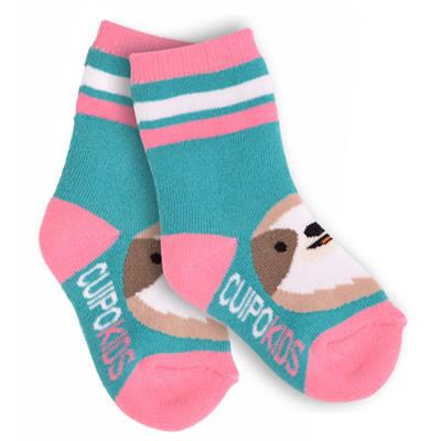 Socks - Cuipo Steve The Sloth Socks