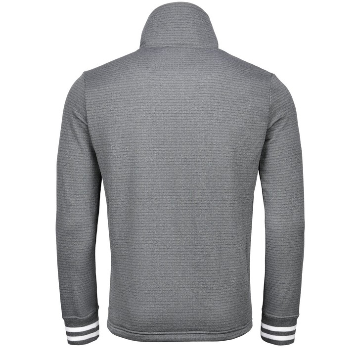 The American Mountain Co. No. 503 Gentlemen's Lightweight Moisture Wicking Sweater