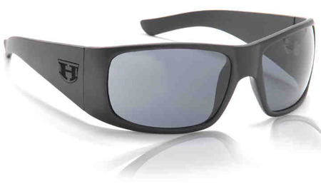 Sunglasses - Hoven Vision RITZ Black on Black - Polarized