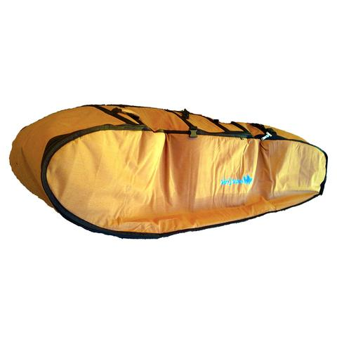 Bags & Backpacks - Wave Tribe Surfboard Travel Coffin