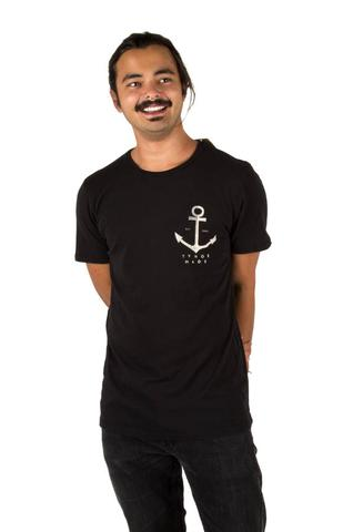 Shirts - TAHOEMADE Anchor Tee