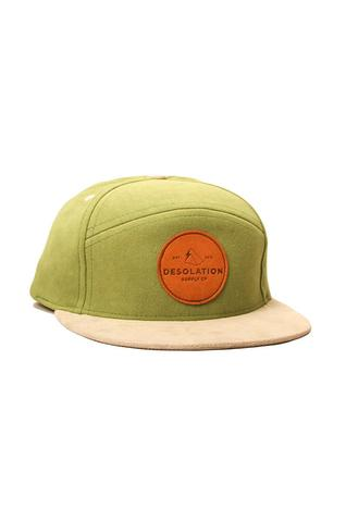 Ball Caps & Snapbacks - Desolation Supply Co Rico Suave Cap