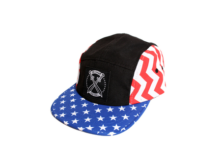 Ball Caps & Snapbacks - So-Gnar Team America 5-Panel