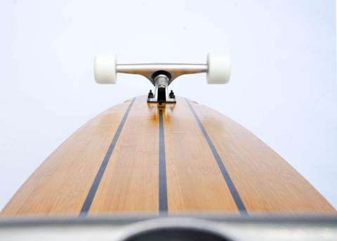 Boards - Salemtown Board Co The Pinner (Pintail)
