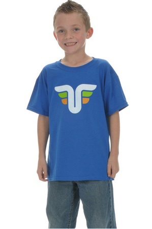 Tees - Thrive THRIVE YOUTH SUPER HERO T-SHIRT