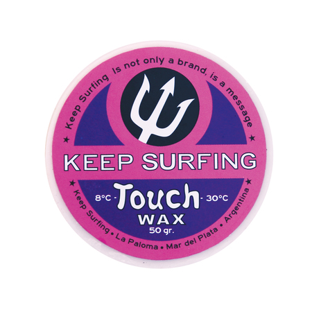 Parafinas - Keep Surfing Parafina Touch