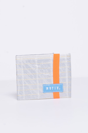 Wallets - Mafia Bags Skinny Wallet