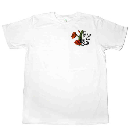 Tees - Concrete Native New Mexico Tee • Sustainable