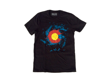 Tees - So-Gnar CO Drippy Tee