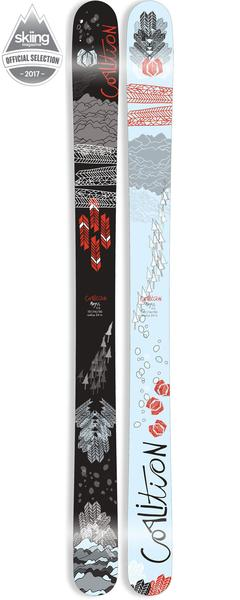 Powder - Coalition Snow Abyss Powder Ski | Mountains