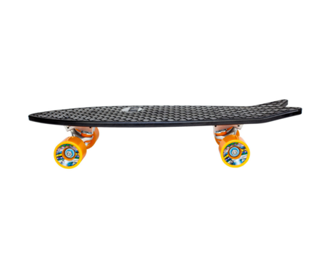 Boards - Bureo Skateboards Minnow Complete Cruiser Skateboard