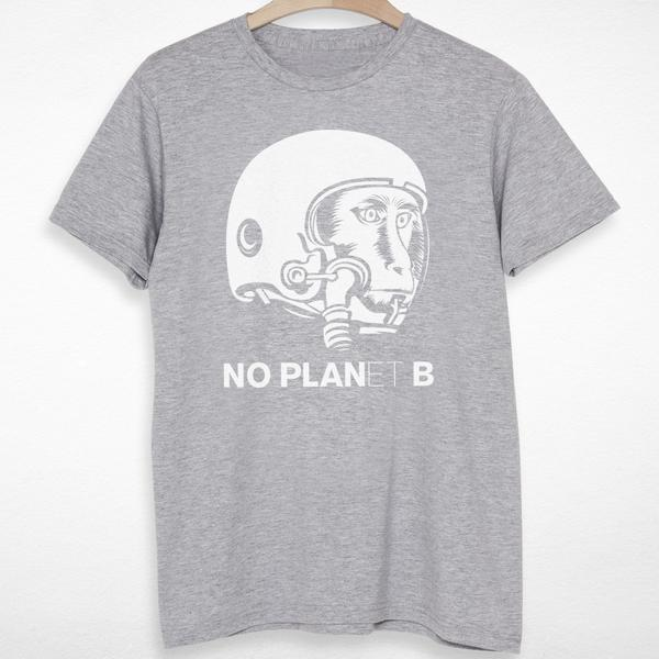 Tees - Cuipo No PLANet B Tee