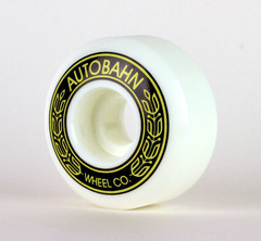 Wheels - Autobahn AB-S Series 54mm