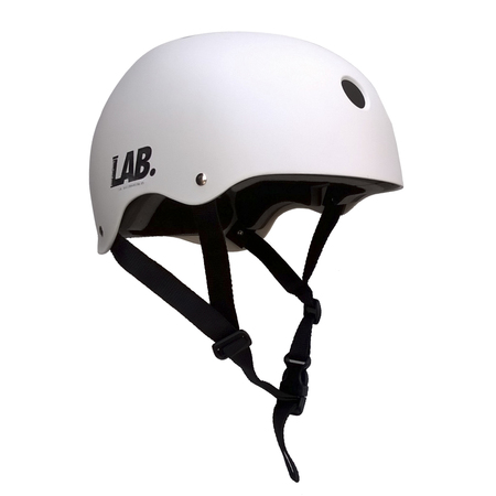 Cascos - Lab Skateboarding Casco LAB