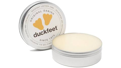 Boots - Duckfeet Duckfeet Leather Care