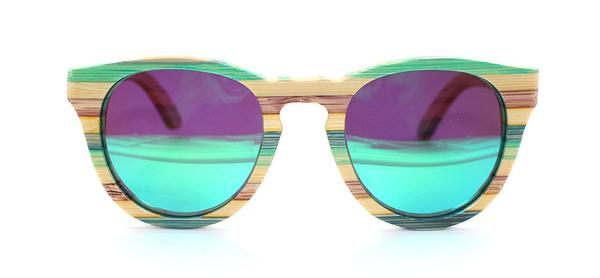 Sunglasses - The Fourth Gentlemen Ordesa (Rainbow colorful)