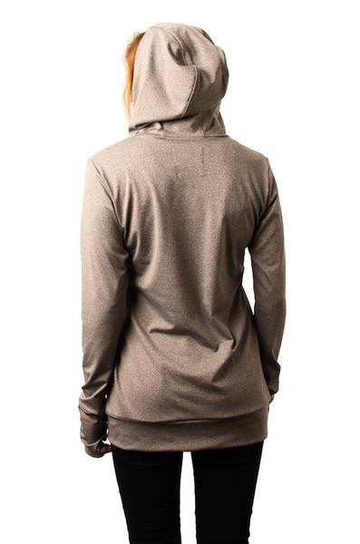 Hoodies - Desolation Supply Co Fontanillis Hoodie