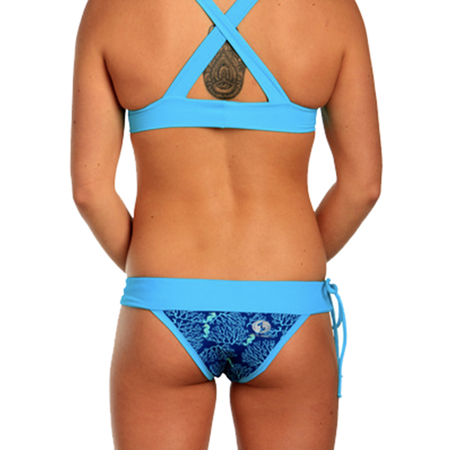 Bikinis - Local Honey Designs Rio Bottom