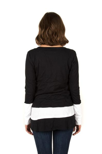Long Sleeve - TAHOEMADE The Velma Shirt