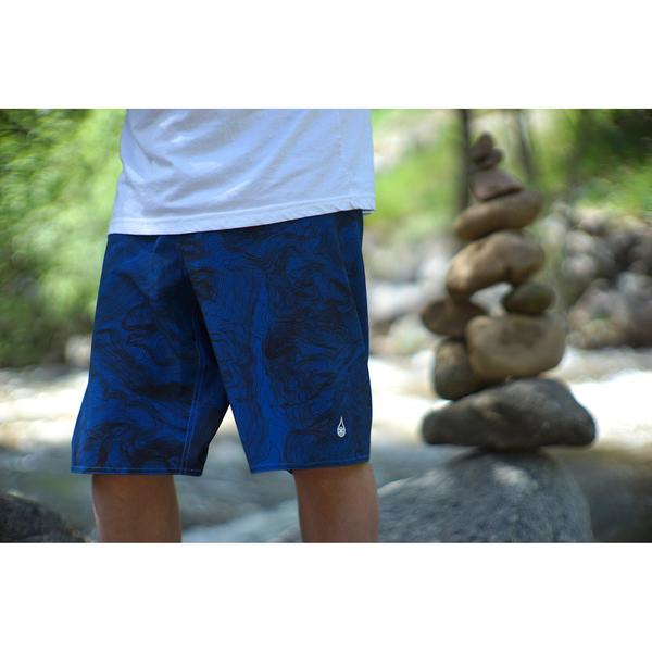 Tees - Kind Design CO River Shorts / Headwaters