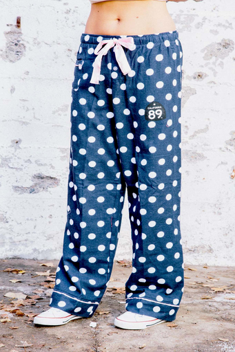 Pants - California 89 Women's Pajama Bottoms