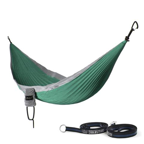 Tees - Cuipo Little River Co. Hiking Hammock with Straps