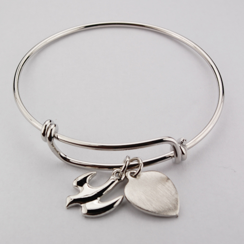 Bangle Bracelet Holy Spirit Dove
