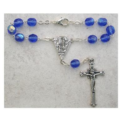 Lourdes Auto Rosary