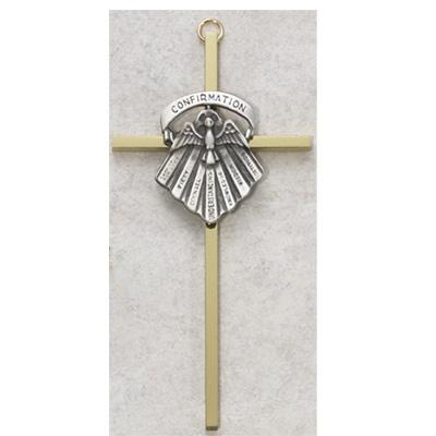 6 Inch Confirmation Cross