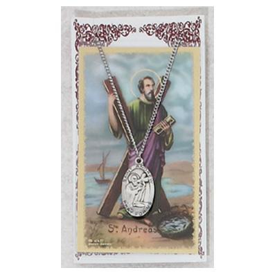 ST andREW Prayer Card Set